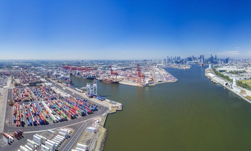 Case Study_Port of Melbourne