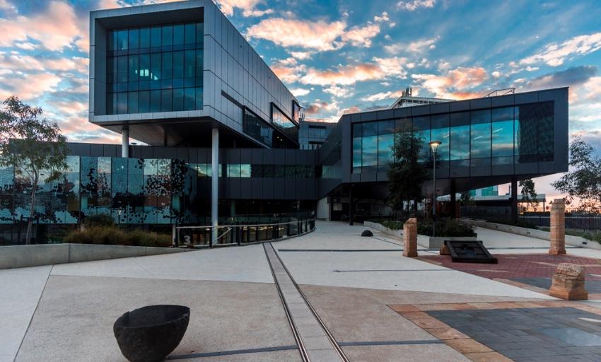 Case Study_Royal Adelaide Hospital