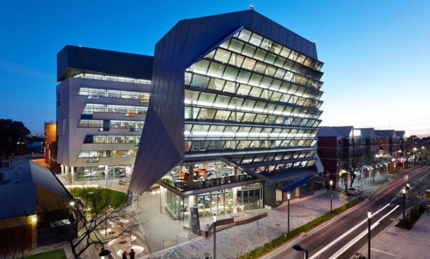 Case Study_University of South Australia